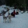 Liv's ride March 01. 2009