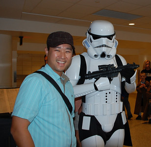 October 25, 2009- Star Wars Concert