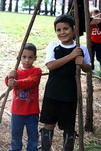 Yamil and Alberto