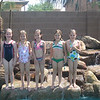 Addison, Tori, Birthday and Pool-6