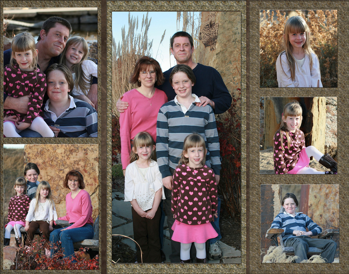 Walsh Family collage new copy