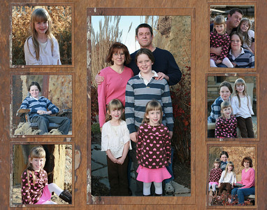 Walsh Family Wall new symetrical2