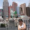 Nhu @ New York New York