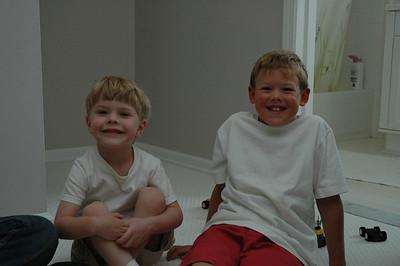 Will & Teddy