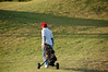 2009.01.10 - Chirstopher Plays Golf :