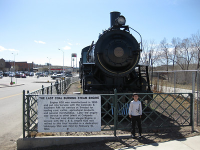 20090315 Trinidad Colorado