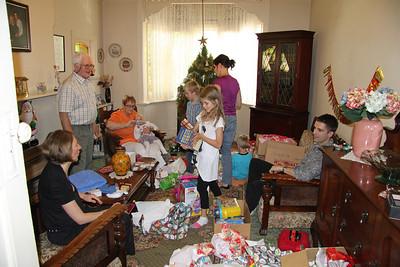 Presents!!!!!!!!!!!