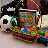What the Easter Bunny brought