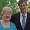 Aunt Diane and Chris