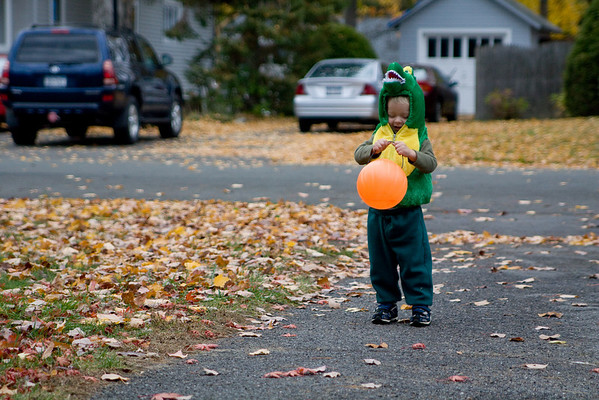 2010-10-31 Halloween