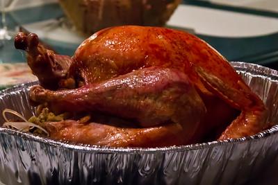 2010 Turkey Day