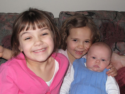 2010 All the Grandkids