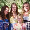 Katlyn, CC, Annie, Brooke
