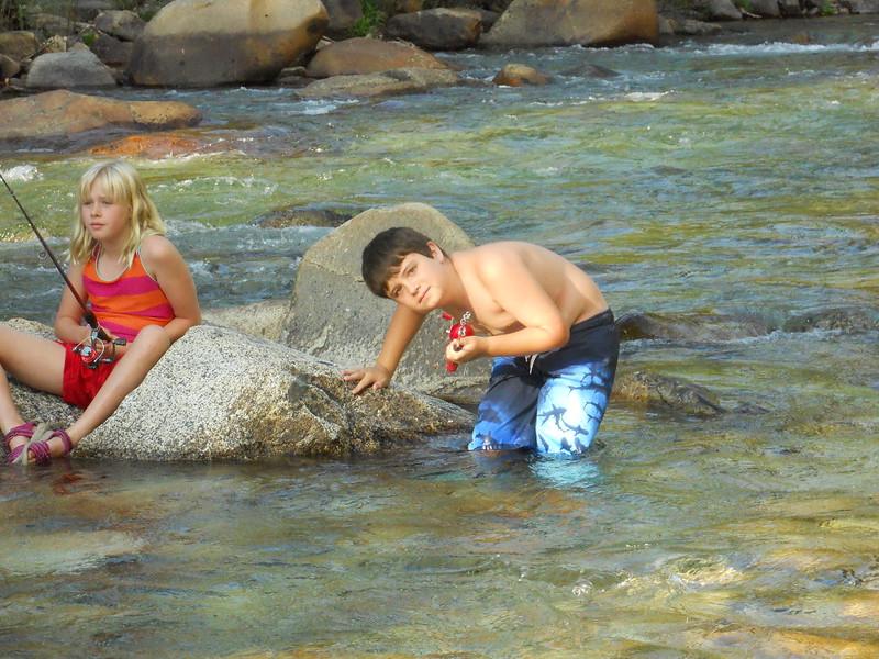 Kings Canyon, Aug 2010 1230