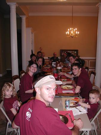 2010 Family