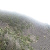 Walk down to the Kilauea caldera