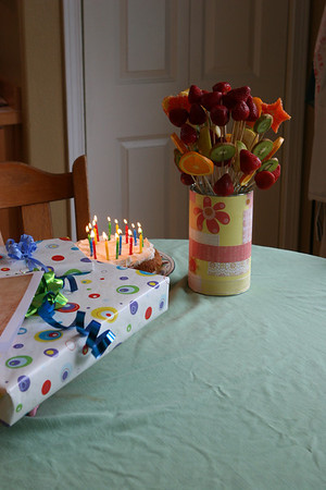 2010 Kari Birthday & Spring Break