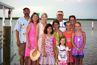 2010 Summer Trip to Sanibel FL