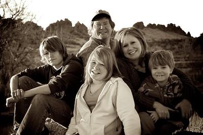 Stadtmueller Family
