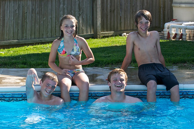2010 Summer Fun