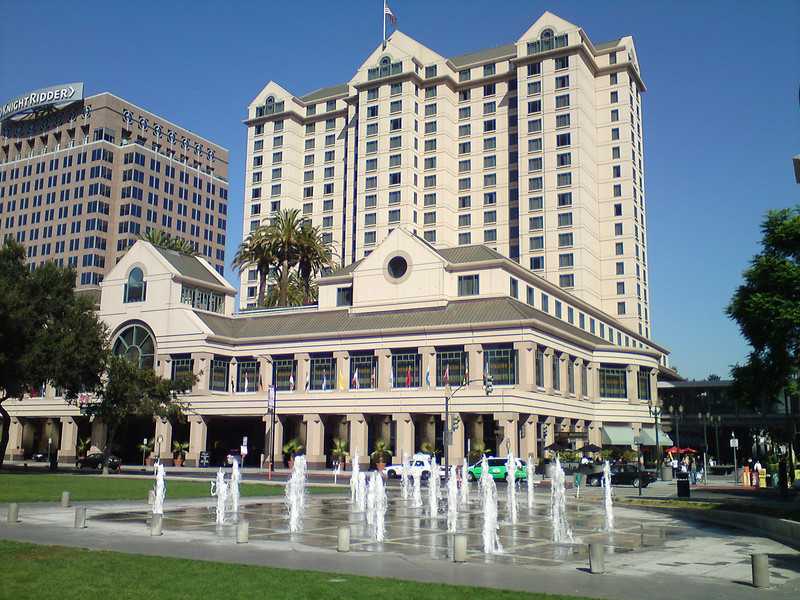 The Fairmont - San Jose, CA