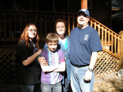 02-20-2010 Kids Visit Rocky Point