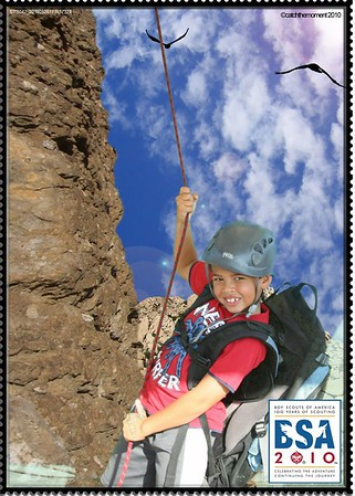 2010-08-09 BSA Adventure Base 100