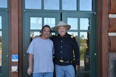 2010-10-02 Kearney with Junn