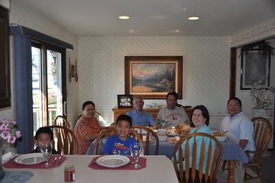 2010-11-25 Thanksgiving