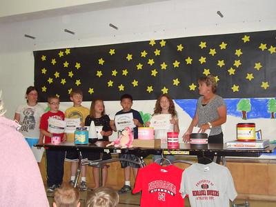 2010-12-22 Grade School Awards