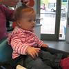 4/1/2010 1st haircut