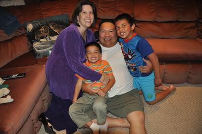 2010-10-16 At Home