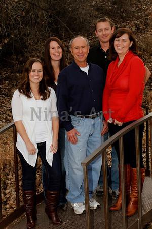 Carpio Family