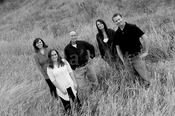 Carpio Family (10)bw