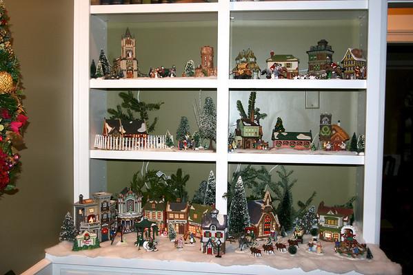 Christmas Decorations 2010