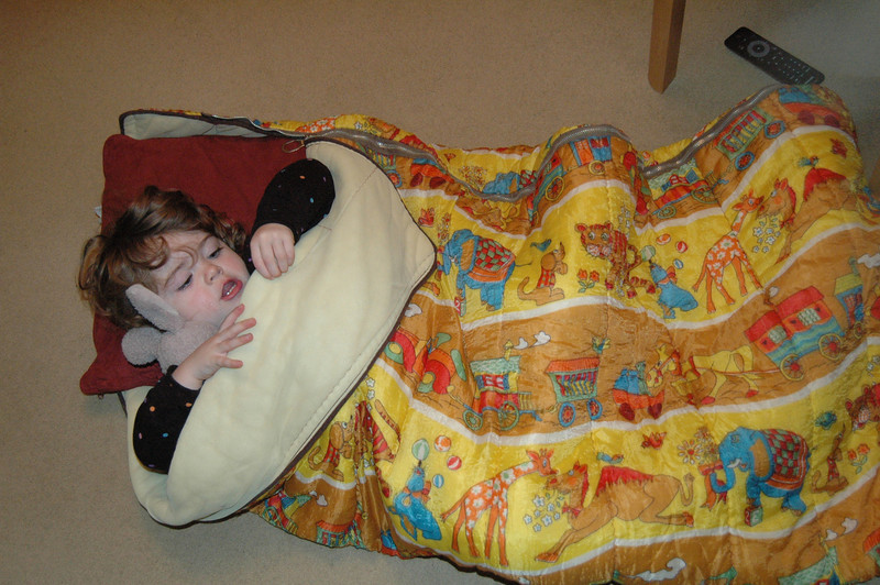 december_2010_part_1_Rachel_playing_w_sleeping_bag_01