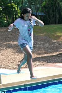 Jackie Jumps