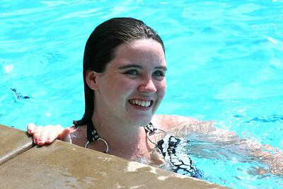 Nice smile, Tara