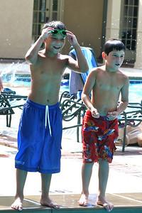 Juan and Esteban