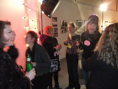 Maggi Tinsley's Birthday Party February 2010