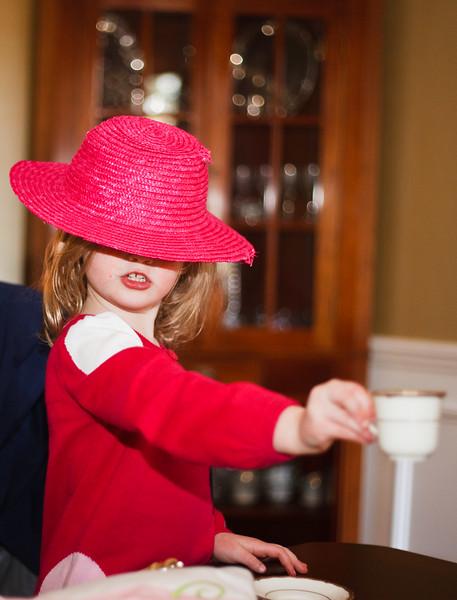 Caroline and Hat Ladies _-11
