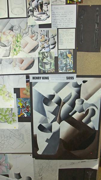Henry's art work 29-06-10
