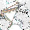 Undersea internet cables