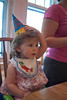 Alice's 2nd birthday