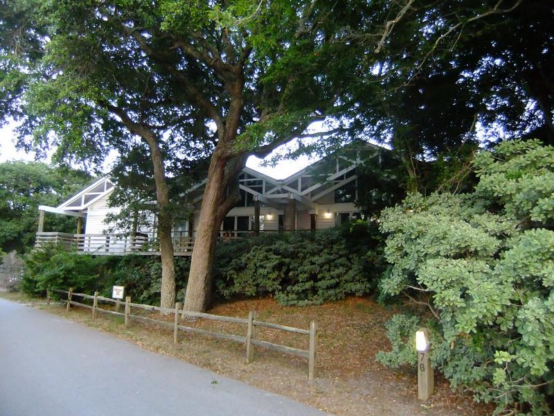 Trinity Center Retreat - Emerald Isle, NC