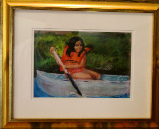 Kathy Hoppe's Art