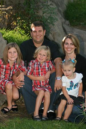 Kuskie Family 2010