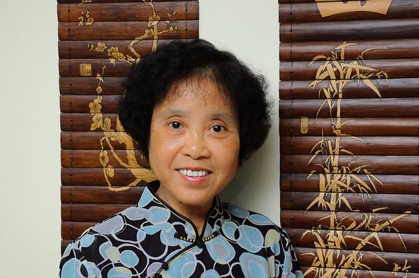 Portraits 2010
