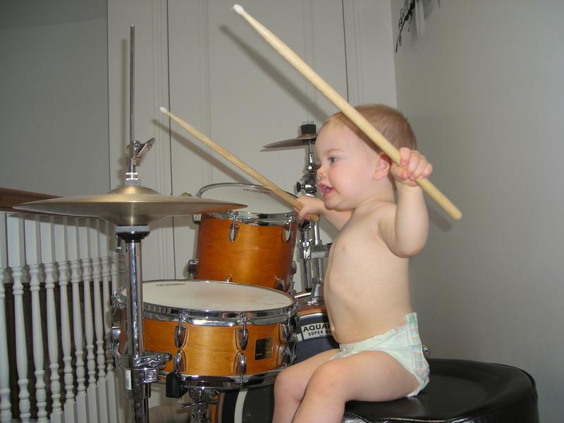 Little Drummer Boy 2
