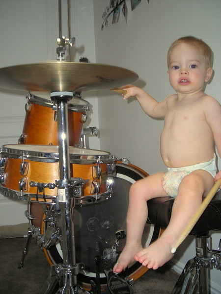 Little Drummer Boy 5